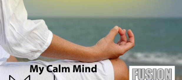 My Calm Mind Meditation image for July